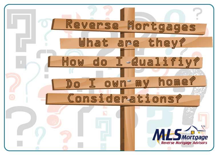 Reverse mortgage explained