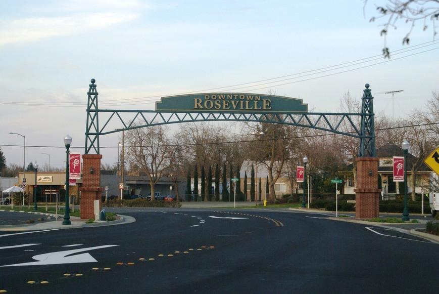 Roseville Reverse Mortgages