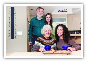 reverse mortgage impact my kids