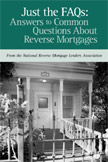 frequestly asked questions about reverse mortgages: download our free consumer guides here