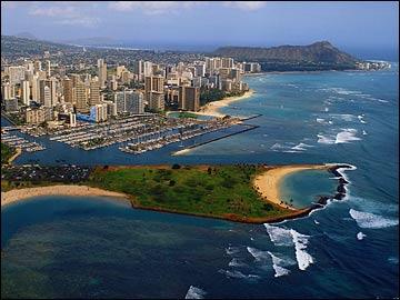 Honolulu, HI