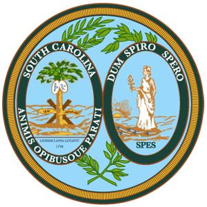 SC State Seal